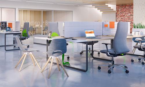workstation desk - Nowy Styl Group