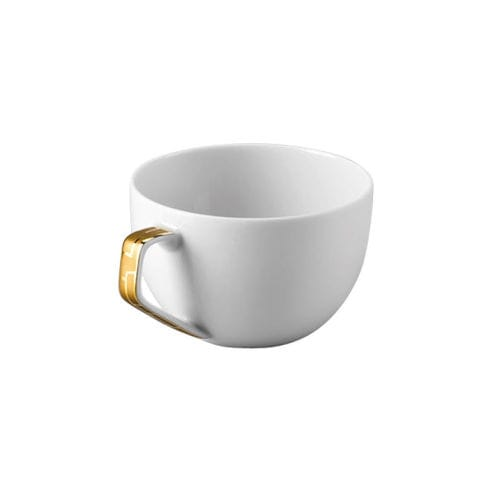 porcelain coffee cup / for domestic use