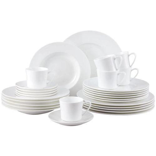 gourmet restaurant tableware