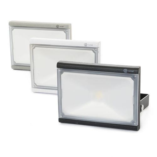 IP44 floodlight / LED / outdoor / indoor GALAXXI™ SERIES XUNZEL APPLIED SOLAR & WIND ENERGY