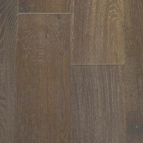 engineered parquet floor / glued / hardwood / oiled