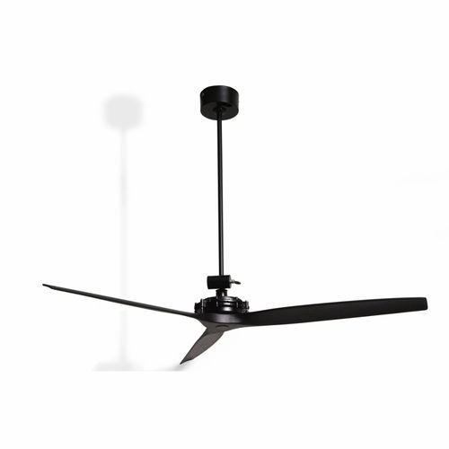 ceiling fan / commercial / steel