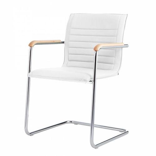 Bauhaus design visitor chair - L&C stendal