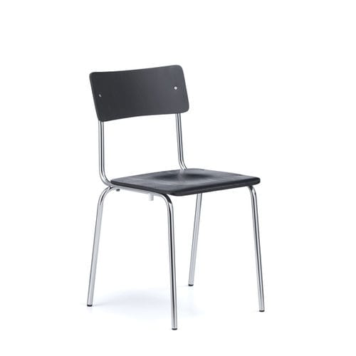 stackable conference chair - L&C stendal