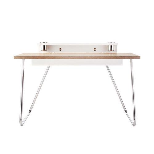 oak desk - L&C stendal