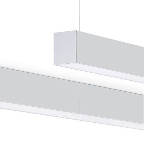 surface mounted lighting profile - INDELAGUE | ROXO Lighting