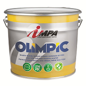 protective paint / for walls / for concrete / plaster
