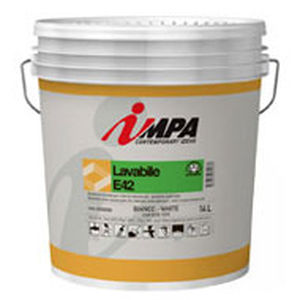 protective paint / for walls / interior / exterior