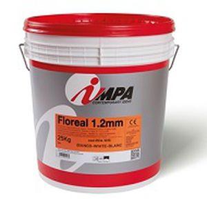 finishing coating / exterior / for walls / plaster