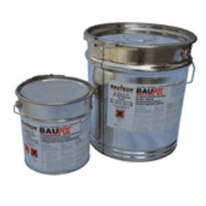 epoxy resin flooring / industrial / satin / concrete look