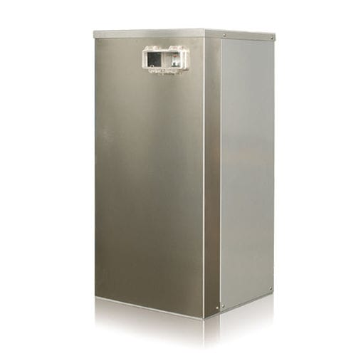Water/water heat pump / geothermal / residential / high-temperature PICO-GS HF/HH/HN Venco System