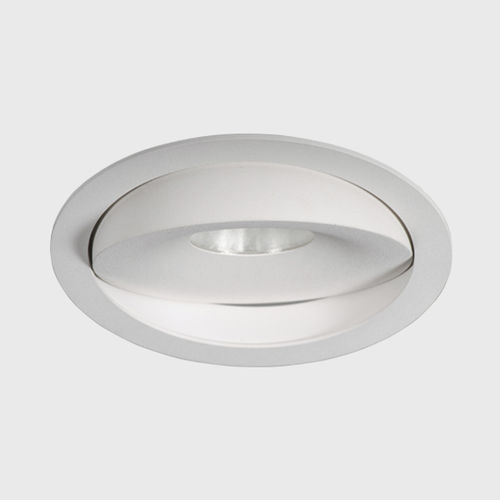 Recessed ceiling spotlight / indoor / LED / round KLEIN Brilumen
