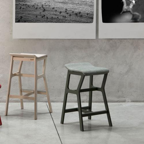 contemporary bar stool - Traba'