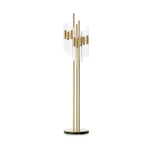 floor-standing lamp - LUXXU MODERN DESIGN & LIVING
