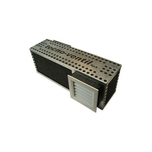 plenum box