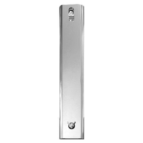 self-closing shower column
