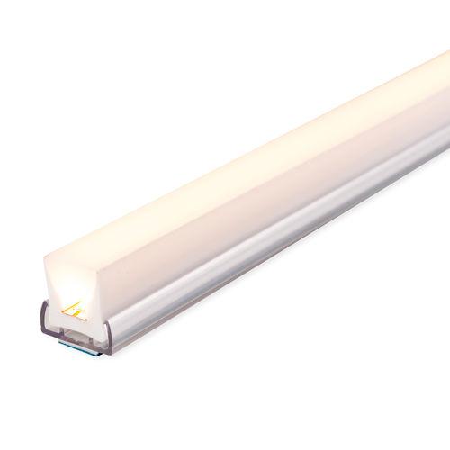 built-in lighting profile / LED / modular lighting system