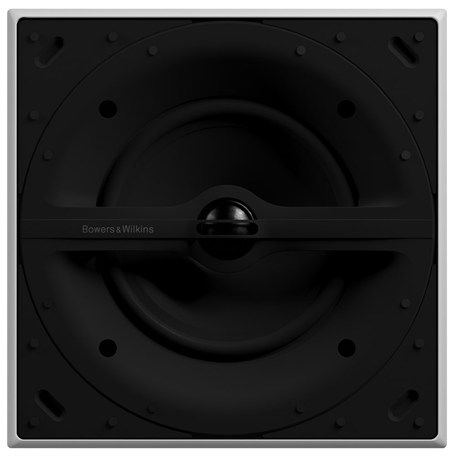 ceiling-mounted speaker