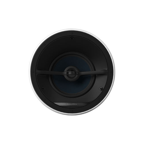 ceiling-mounted speaker
