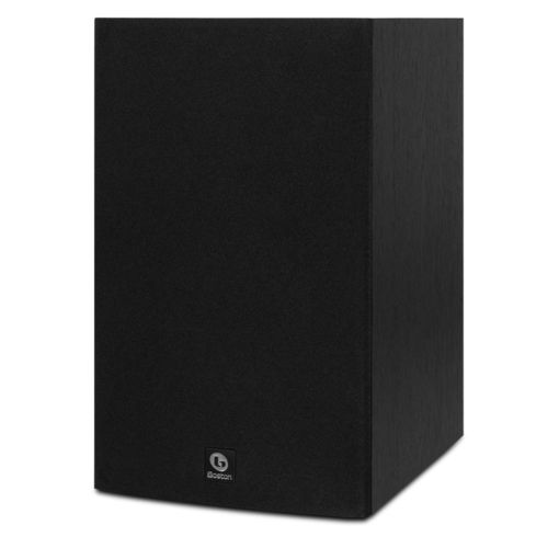 shelf speaker / walnut