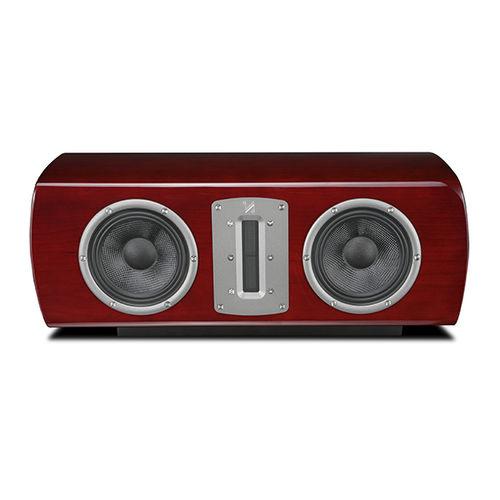 central speaker / rosewood