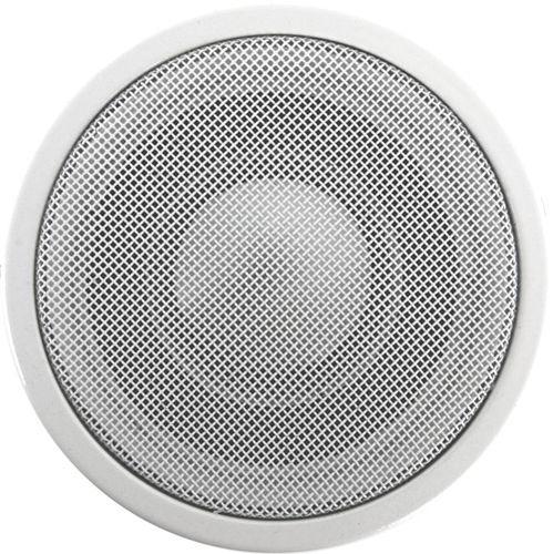 built-in speaker / bathroom