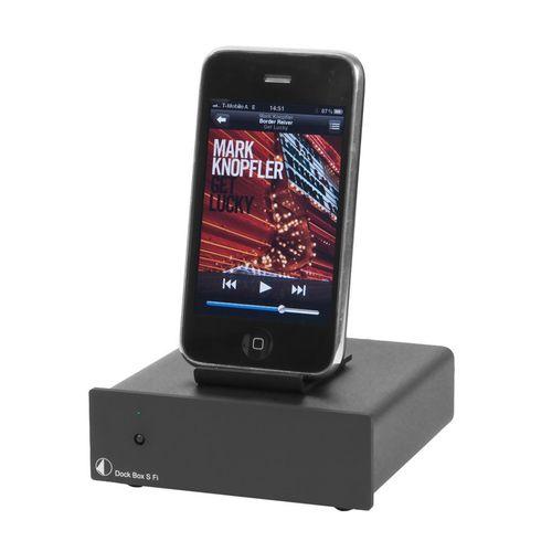 iPhone® docking station / iPod®
