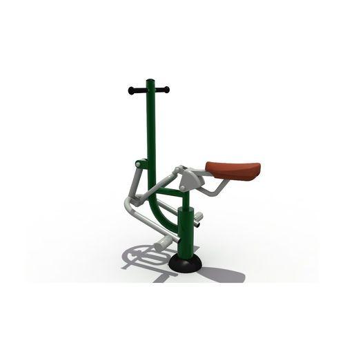 outdoor fitness rider