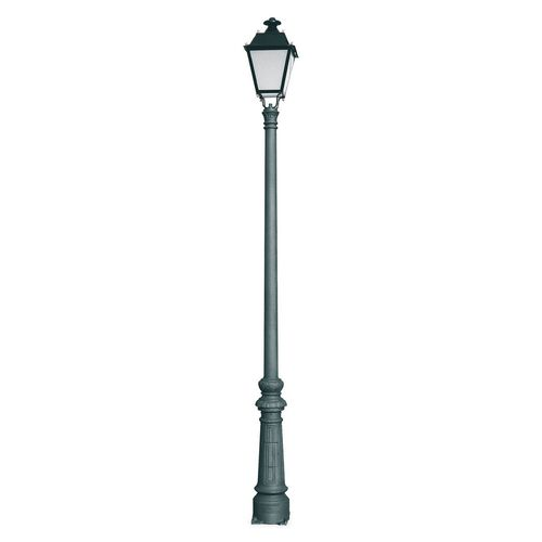 urban lamppost / garden / traditional / cast iron