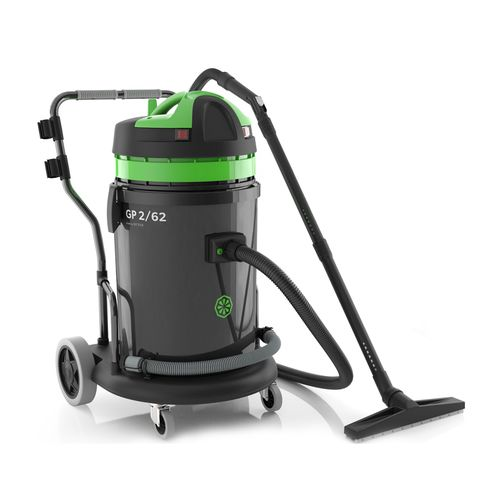 commercial vacuum cleaner / canister