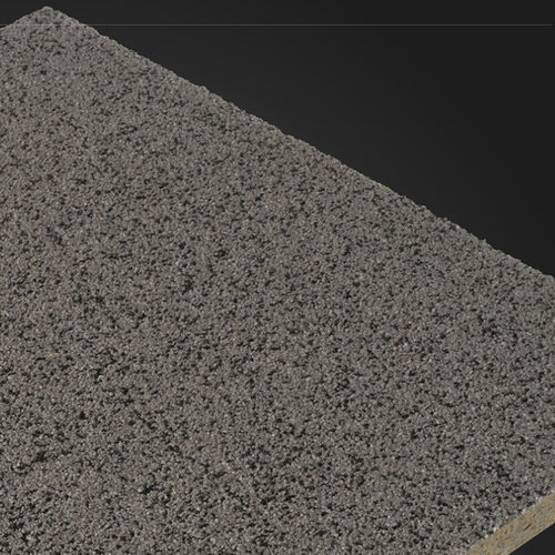 cover composite panel / fiber cement / for facade cladding / for ceilings