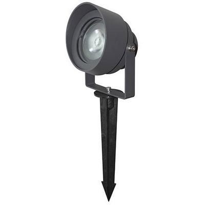 IP65 floodlight / LED / commercial / spot ARGES 2 : OU230NW24 Indigo