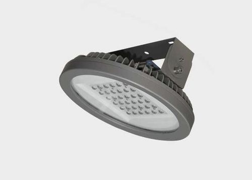 IP65 floodlight / LED / for public spaces / industrial