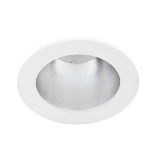 Recessed downlight / LED / round / steel DL 311 LIRALIGHTING