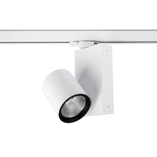 Surface mounted spotlight / indoor / for kitchens / LED TRANCER 90 LIRALIGHTING
