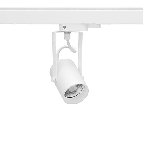 surface mounted spotlight / indoor / LED / halogen