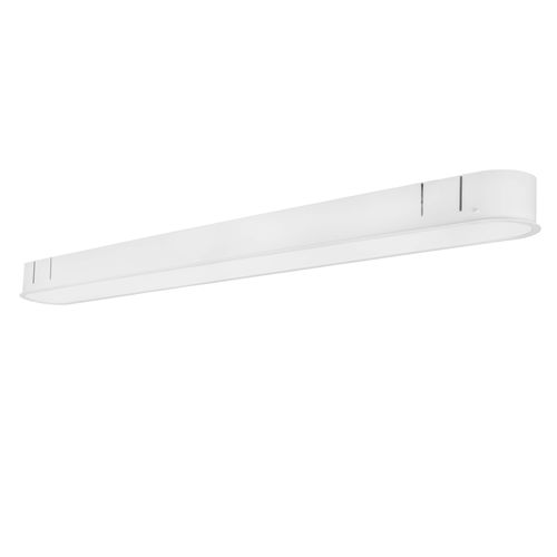 built-in lighting profile / ceiling / LED / fluorescent