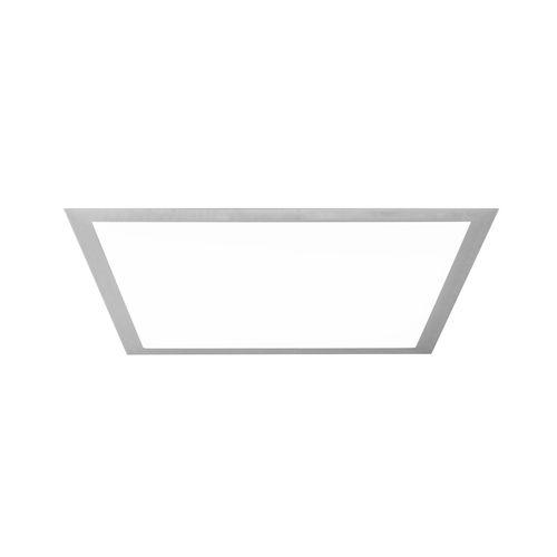 Recessed ceiling downlight / LED / fluorescent / square QUATRO 50 LIRALIGHTING