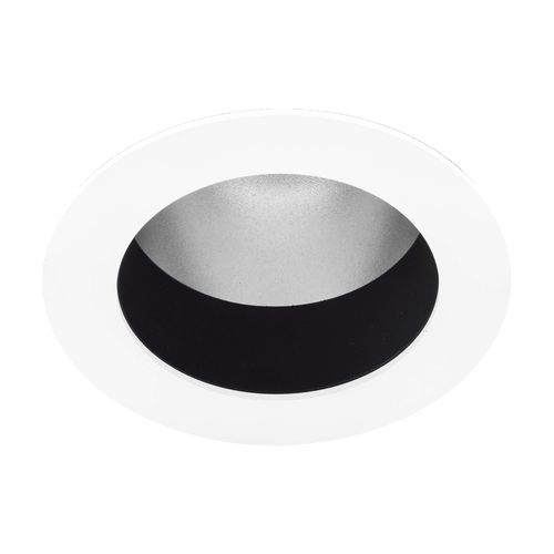 Recessed ceiling downlight / LED / round / steel DL 321 LIRALIGHTING