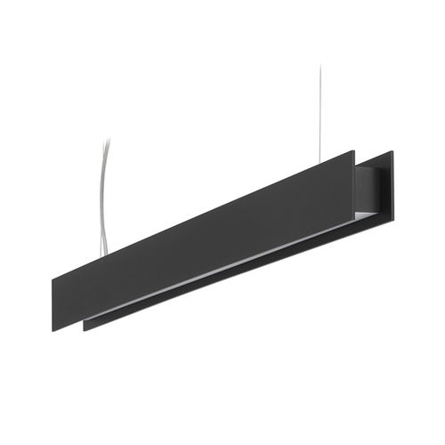 hanging light fixture / LED / linear / IP20