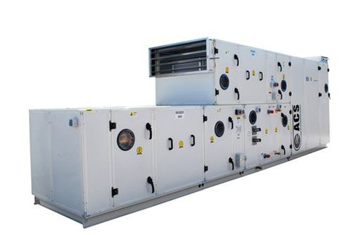air handling unit - ACS Klima - CLIMACS