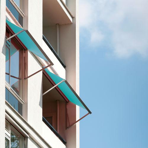 solar protection fabric - swela