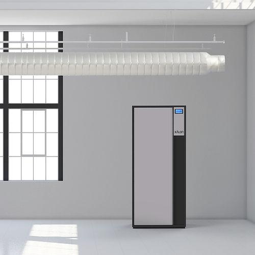 gas boiler / residential