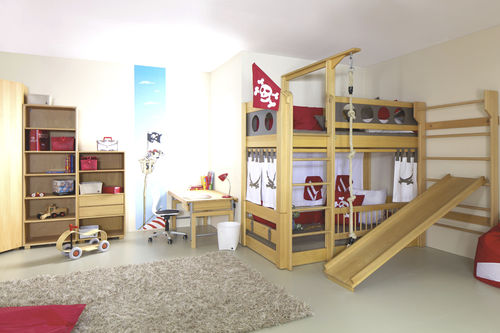 unisex children's bedroom furniture set