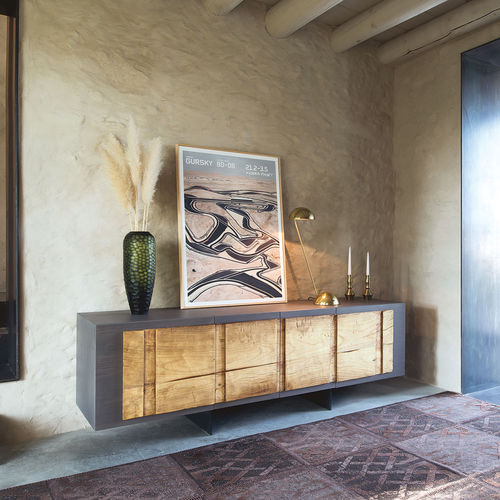 contemporary sideboard / ash