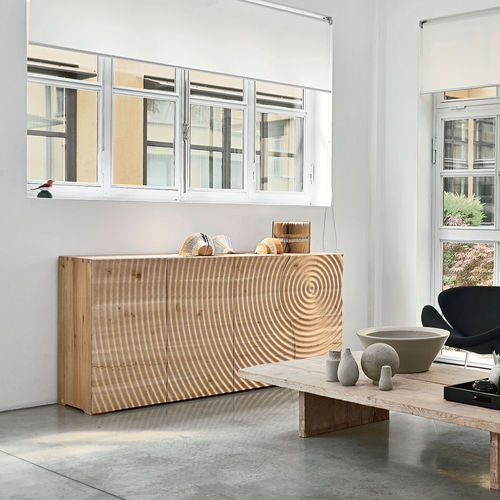 high sideboard / original design / ash