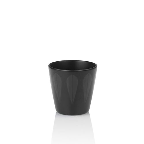 porcelain cup / for domestic use / commercial