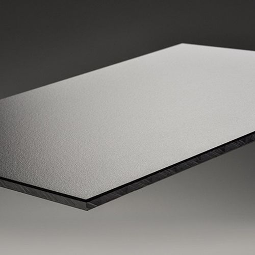 cover decorative panel / HPL / for furniture / for partition walls