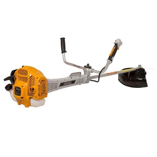 gasoline brush cutter / wire / blade