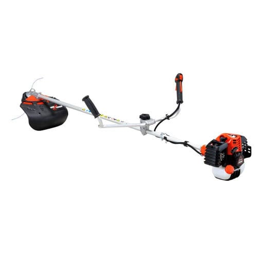 gasoline brush cutter / wire / portable